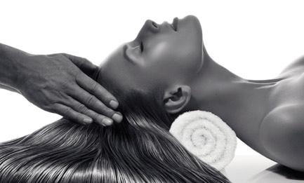 как наносить масло Kerastase Elixir Ultime для окрашенных волос
