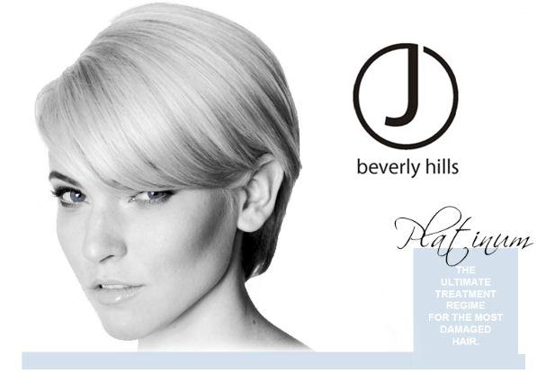 Platinum - Восстановление волос