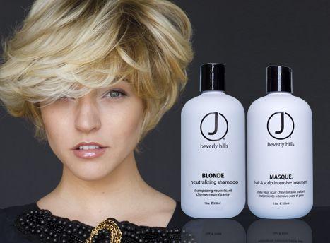 Hair Care - Уход за волосами
