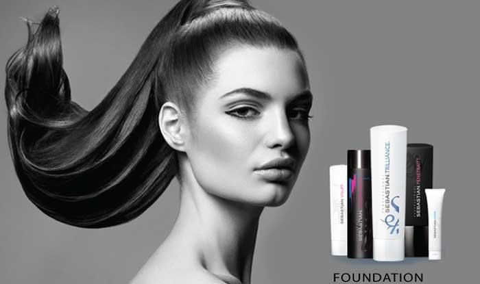 Sebastian Foundation - Уход для волос