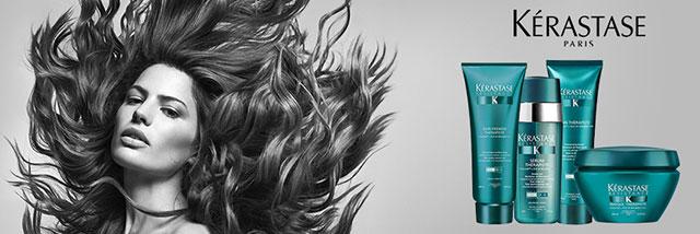 Resistance - укрепление для тонких или ослабленных волос