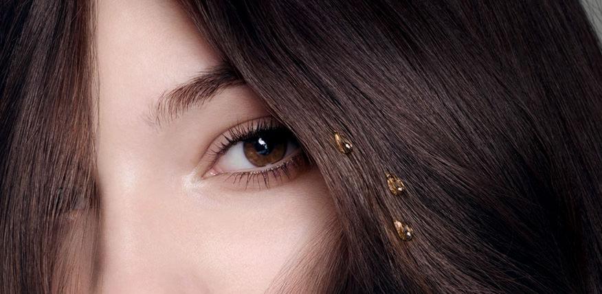 Oil Reflections - Сияние волос, новая линейка купить www.hairpersona.ru