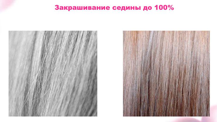 Lebel MATERIA GREY краска для седых волос