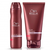 WELLA PROFESSIONALS (Германия) - Wella Professional Color Recharge - Освежение цвета