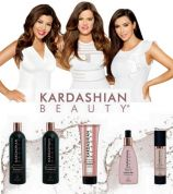 CHI (США) - CHI Kardashian Beauty - Стайлинг от сестер Кардашьян