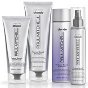 PAUL MITCHELL (США) - Paul Mitchell Forever Blonde - Для блондинок