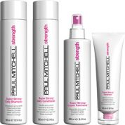 PAUL MITCHELL (США) - Paul Mitchell Strength - Интенсивное восстановление