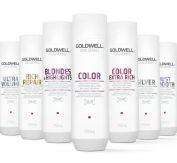 GOLDWELL (Германия) - GOLDWELL DUALSENSES - уход за волосами