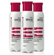 GOLDWELL (Германия) - GOLDWELL ELUMEN - Элюминирование волос