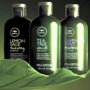 PAUL MITCHELL (США) - Paul Mitchell Tea Tree Чайное дерево