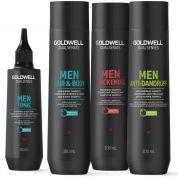 DUALSENSES FOR MEN-серия для мужчин Goldwell