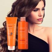 Lebel Proscenia- восстанавливающая серия для окрашенных волос