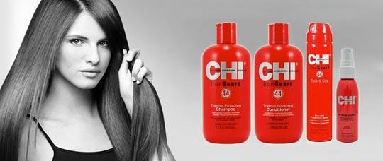 CHI Iron Guard 44 система термо-защиты волос