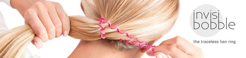 Invisibobble - Резинка для волос
