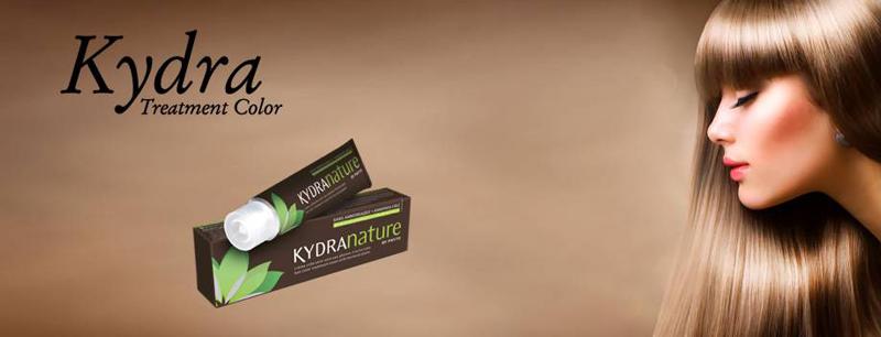Kydra Nature - Краска для волос