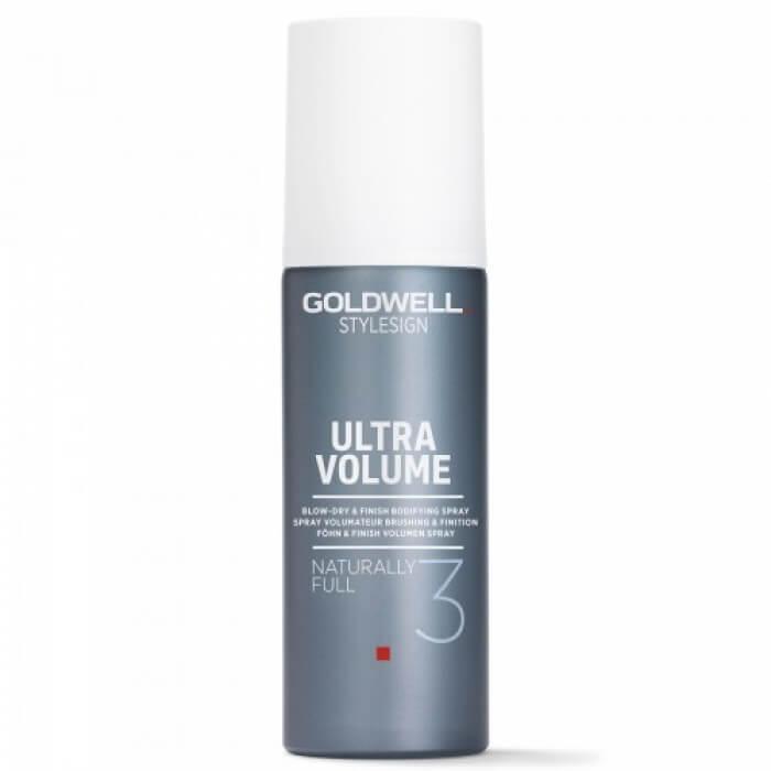 Goldwell Stylesign Naturally Full - Спрей для естественного объема 200мл