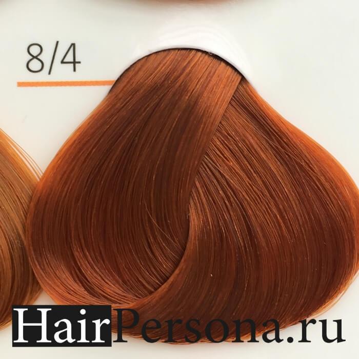 Estel Essex Краска для волос - 8/4 Светло-русый медный интенсивный ...
