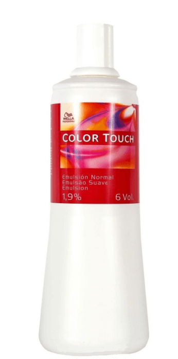 Wella Эмульсия Color Touch (Велла) 1.9% 1000мл