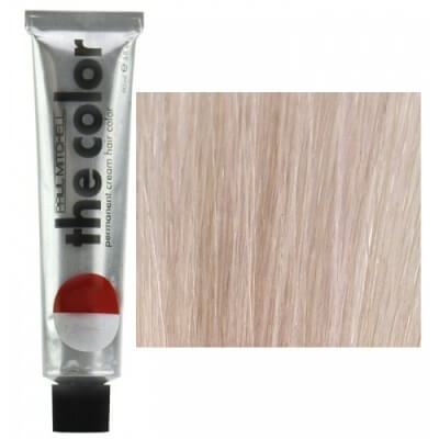Paul Mitchell The Color HLP - Суперосветляющий платиновый блондин 90гр