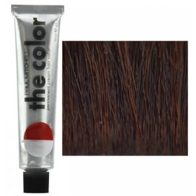 Paul Mitchell The Color 5WM - светло-коричневый теплый махагон 90гр