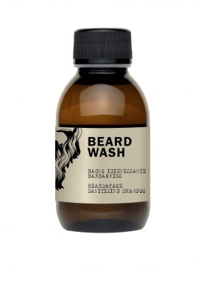 Dear Beard Wash - Шамупнь для бороды и лица 150мл