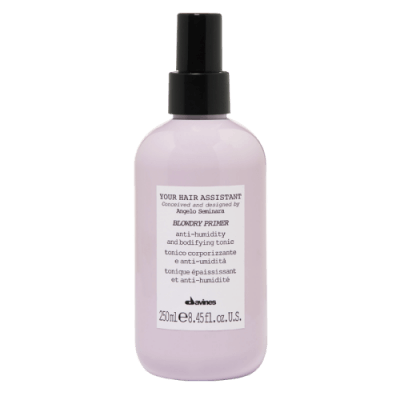Davines Your Hair Assistant Blowdry primer - Спрей-праймер для укладки волос 250мл