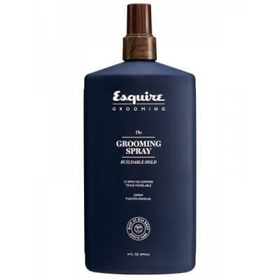 CHI Esquire MEN The Grooming Spray - Спрей Мужской для Волос Средней фиксации 414мл