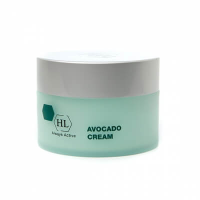 Holy Land Avocado Cream - Крем с авокадо 250мл