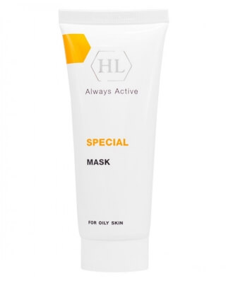 Holy Land Creams Special Mask - Сокращающая маска 70 мл
