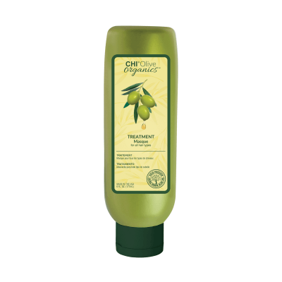 CHI Olive Organics Treatment Masque - Маска для волос 177 мл