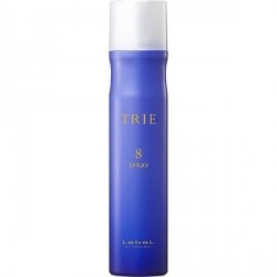 LEBEL COSMETICS - Спрей сильной фиксации TRIE Spray 8, 170 мл Купить в интернет магазине www.hairpersona.ru