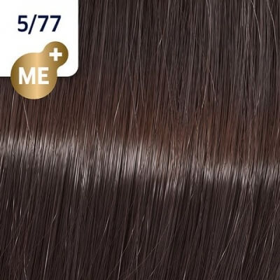 Wella Koleston Perfect ME+ Крем-краска cтойкая 5/77 Мокко 60мл