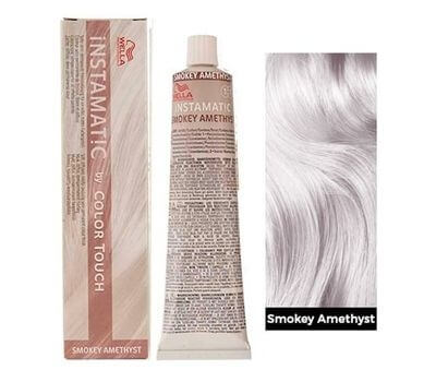 Wella Color Touch Instamatic Smokey Amethyst - Дымчатый аметист 60 мл