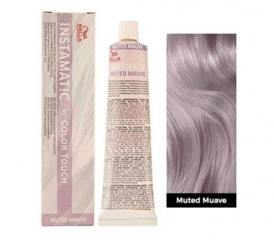 Wella Color Touch Instamatic Muted Mauve - Лиловый рассвет 60 мл