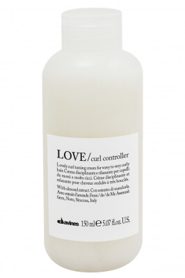 Davines Love Lovely curl enhancing controller - Контроллер завитка 150 мл