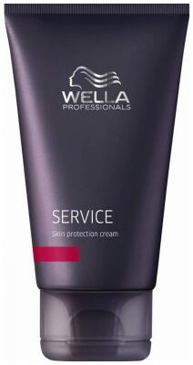 Wella Service Line - Крем для защиты кожи головы 75 мл