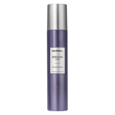 Goldwell Kerasilk Style Texturing Finish Spray - Текстурирующий финиш-спрей 200 мл