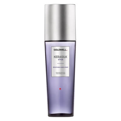 Goldwell Kerasilk Style Smoothing Sleek Spray - Разглаживающий спрей 75 мл