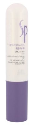 Wella SP Repair Emulsion - Восстанавливающая эмульсия 50 мл