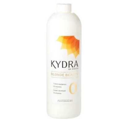 Kydra Cream Developer - Крем-оксидант 10 volumes 3% BLONDE BEAUTY 0