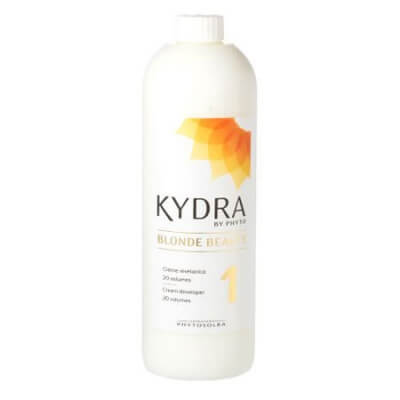 Kydra Cream Developer - Крем-оксидант 20 volumes 6% BLONDE BEAUTY 1