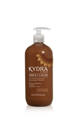 Kydra Sweet Color Tender Praline - Оттеночная маска ПРАЛИНЕ 500 мл