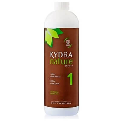 Kydra Nature Oxidizing Cream 1 - Крем-оксидант 3% 1000мл