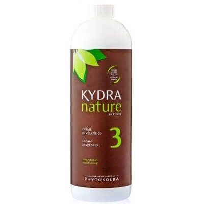 Kydra Nature Oxidizing Cream 3 - Крем-оксидант 9% 1000мл