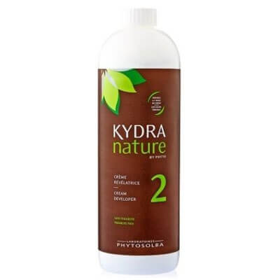 Kydra Nature Oxidizing Cream 2 - Крем-оксидант 6% 1000мл