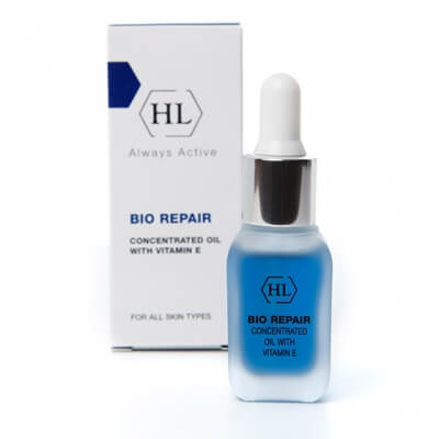 Holy Land Bio Repair Concentrate Oil - Масляный концентрат 15 мл