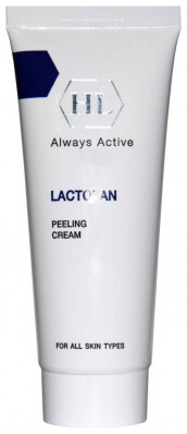 Holy Land Lactolan Peeling Cream - Пилинг-крем 70 мл