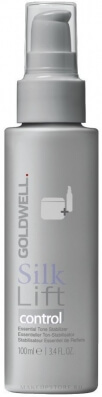 Goldwell Silk Lift Tone Stabilizer - стабилизатор цвета 100мл