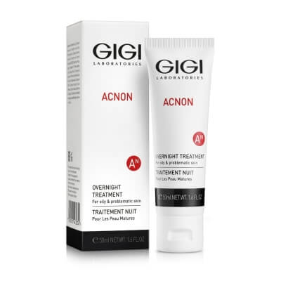 Gigi AN Overnight treatment - Крем ночной 50 мл