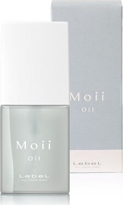Lebel Moii oil Lady absolute - Масло для волос и кожи 50мл